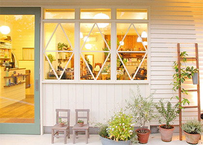 浜松市の美容室evergreenのカラーエステ